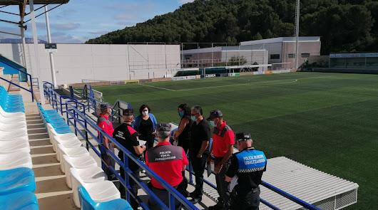 Coronavirus: investigan un partido de fútbol de infectados contra no infectados