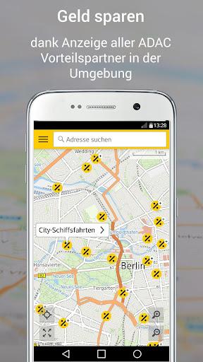 ADAC Maps für Mitglieder 5.2.2 screenshots 6