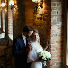 Wedding photographer Stanislav Istomin (istominphoto). Photo of 20.10.2017