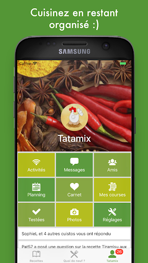 Cookomix - Recettes Thermomix 1.13.9 screenshots 5