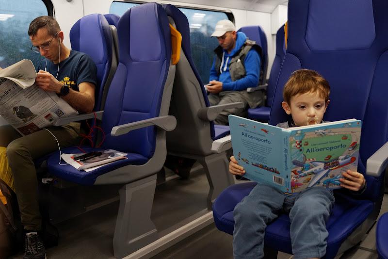 Passengers di Eleonork