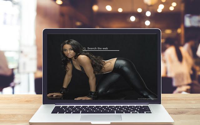 Ciara HD Wallpapers Music Theme