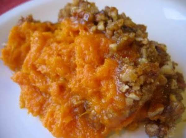Sweet Potato Praline Bake Recipe