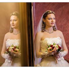 Wedding photographer Vyacheslav Chervinskiy (Slava63). Photo of 28.04.2013