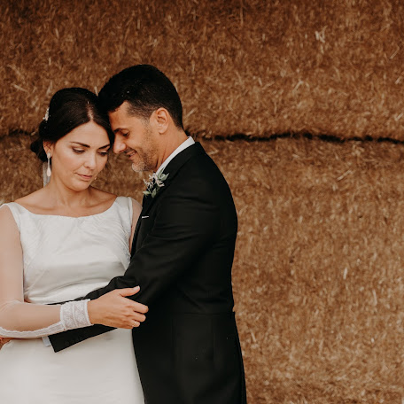 Wedding photographer Raúl Ramos díaz (fotografiaraulra). Photo of 20.09.2017