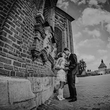 Wedding photographer Andrey Panfilov (alcaida). Photo of 02.03.2018