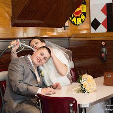 Wedding photographer Oksana Gurova (gurova). Photo of 04.08.2015