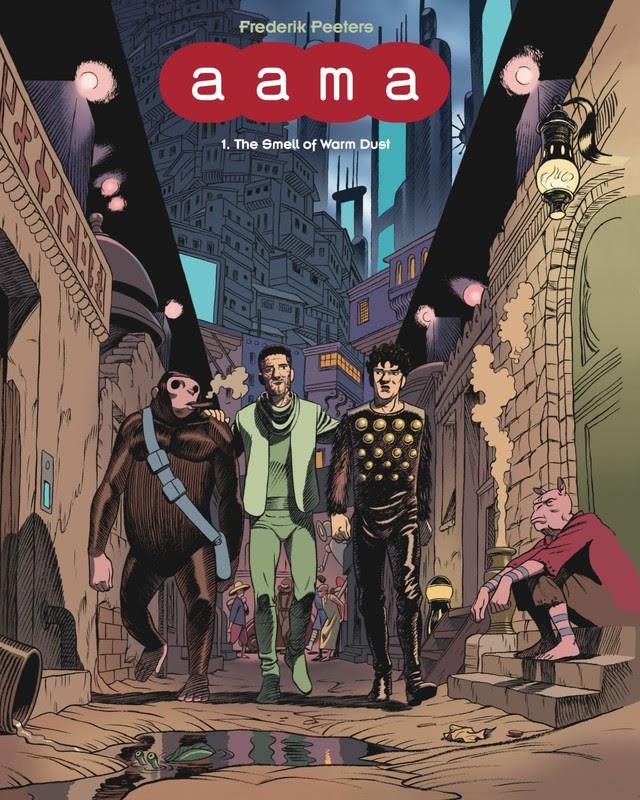Aama (2014) - complete