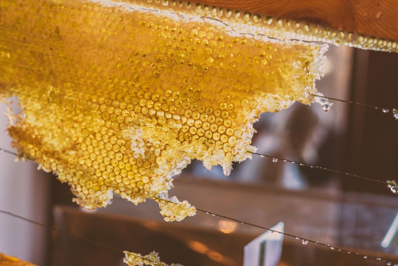 Kann Honig schlecht werden?