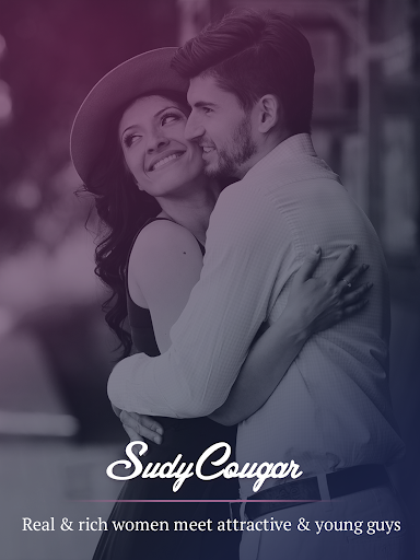 Sudy Cougar - Sugar Momma Dating, Hookup & Love 2.0.0 screenshots 11