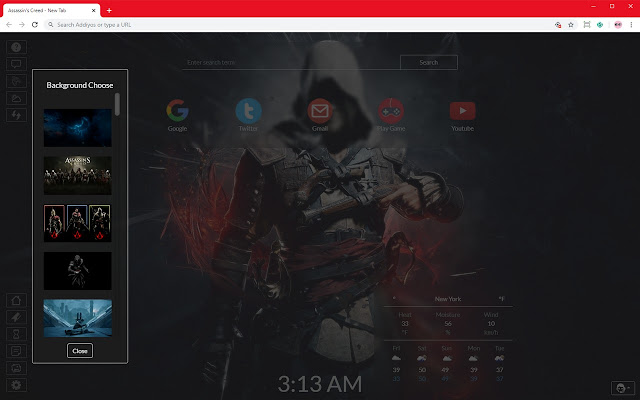 Assassin S Creed Wallpapers And New Tab