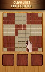 Block Puzzle Wood 1010: Classic Free puzzledom 6