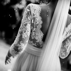 Wedding photographer Manuel Badalocchi (badalocchi). Photo of 22.08.2018