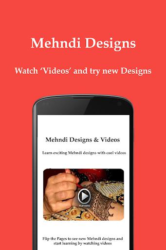 Mehndi Designs And Videos