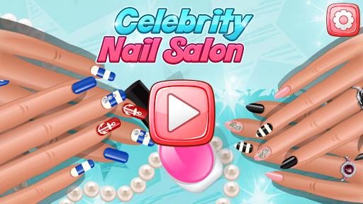 Celebrity Nail Salon