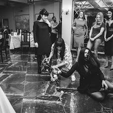 Wedding photographer Mariya Zubova (mariazubova). Photo of 23.04.2018