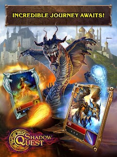 Shadow Quest: Heroes Story- screenshot thumbnail