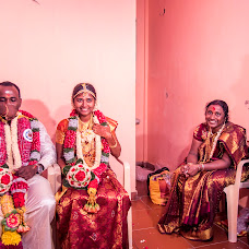 Wedding photographer Pon Prabakaran (ponprabakaran). Photo of 18.06.2016