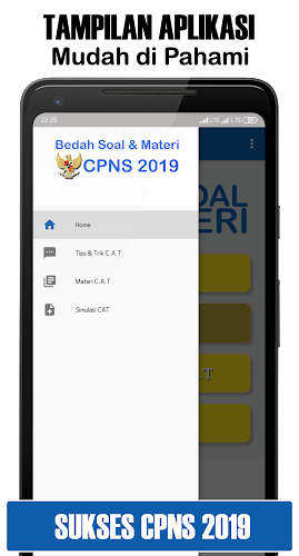 Download Cat Cpns 2019 Materi Simulasi Apk Latest