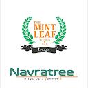 The Mint Leaf Kitchen & Bar, Ghansoli, Mumbai logo