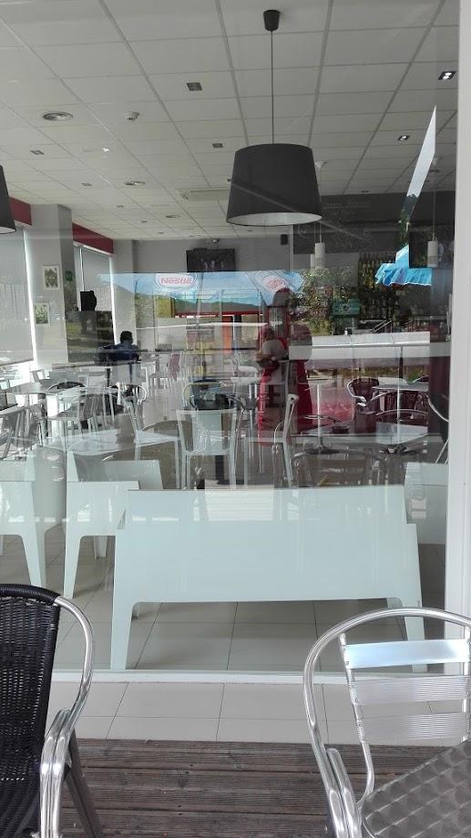 Foto Las Cuevas Cafetería 1