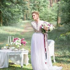 Wedding photographer Anna Rybakova (rybakova). Photo of 10.07.2016