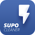 SUPO Cleaner (Super Power) icon