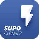 SUPO Cleaner -Antivirus&Clean icon