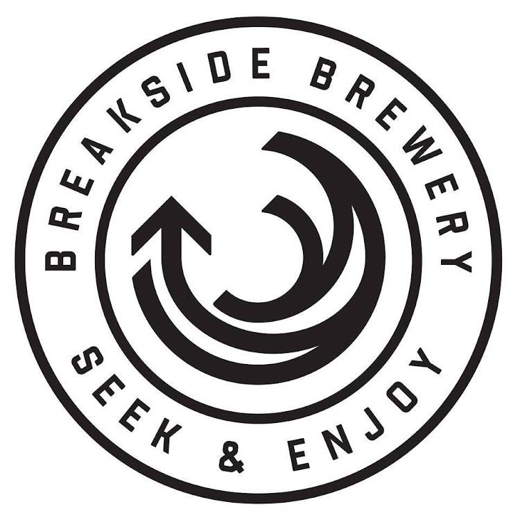 Logo of Breakside Grandmammy Barrel-Aged Salted Caramel Imperial Stout (Aged In Pappy Van Winkle Barrels)