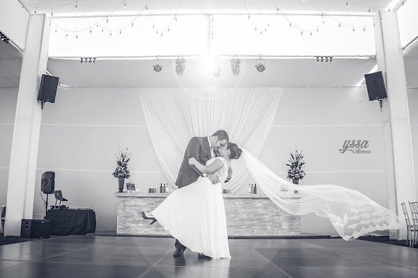 Fotógrafo de bodas Yssa Olivencia (yssaolivencia). Foto del 23.12.2017