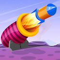 Cannon Shooter icon