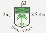 Logo of Westvleteren XII