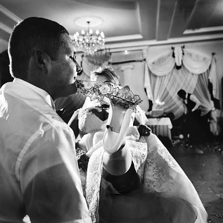 Wedding photographer Meri Kirilenko (MS11). Photo of 07.02.2018