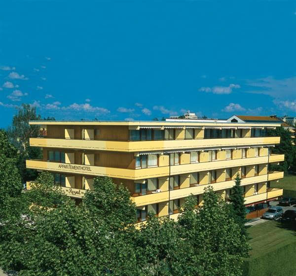 Appartement-Hotel Royal