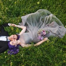 Wedding photographer Tatyana Kozhukhar (TMKozhukhar). Photo of 11.04.2018