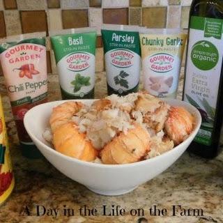 Pasta Frutti Di Mare Recipe