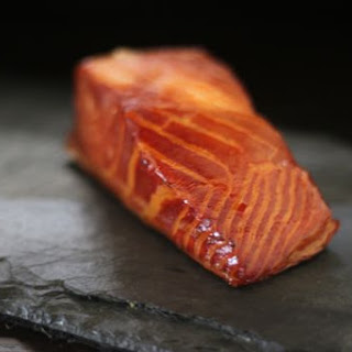 How to Hot Smoke Salmon (Without a Real Smoker).