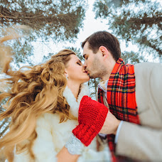 Wedding photographer Aleksey Novopashin (ALno). Photo of 18.03.2014