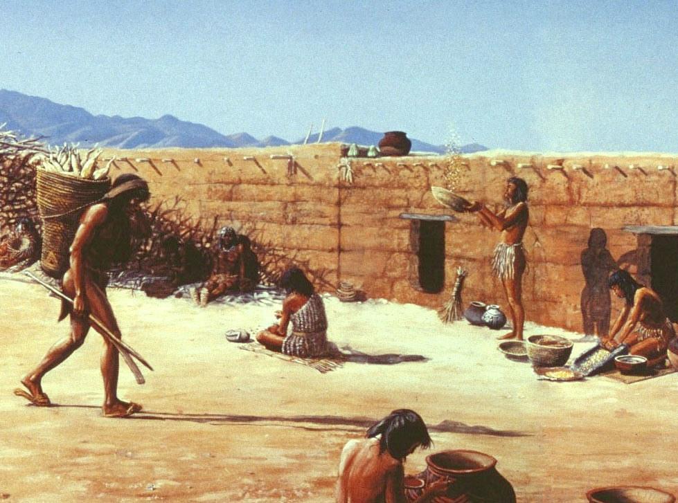 Southwest indians lessons tes teach southwest food dabate rooms 205 206 virtual museum publicscrutiny Choice Image