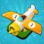 دمج الطائرة الخمول تاجر icon