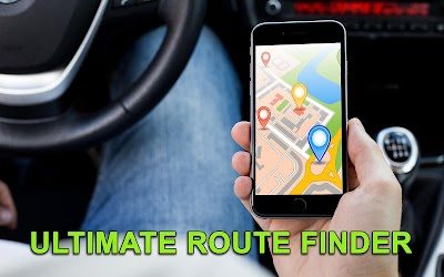 Download AR GPS Navigation 2019 GPS Maps Driving Directions for