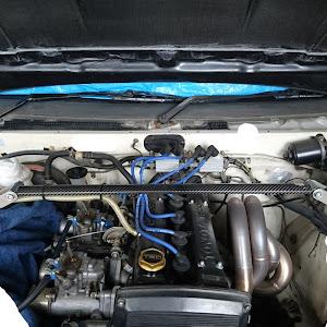 スプリンタートレノ AE86 GT-Vのカスタム事例画像        隼       .      🌹さんの2018年10月17日21:36の投稿