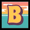 Bumbershoot 2019 icon