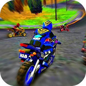 Ultimate Bike Racer 3D for PC and MAC