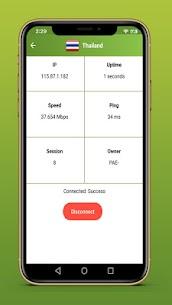 Melon VPN: Unlimited VPN Proxy – Free VPN 5