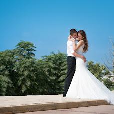 Wedding photographer German Gedmintas (Pixger). Photo of 17.11.2015