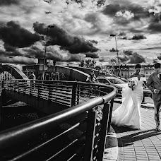 Hochzeitsfotograf Viktorija Zaichenko (vikizai). Foto vom 13.11.2019