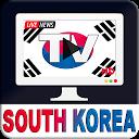 TV South Korea : Live Programs Free TV Sat Guide APK