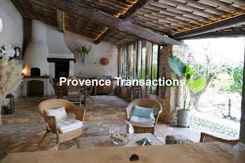 propriété à Sarrians (84)