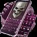 Death Skull Keyboard Icon